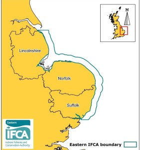 IFCA Boundary